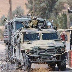 Chiến sự Syria: Dồn dập tới Đông Syria, đặc nhiệm Nga quyết 'dọn sạch' sự ngoan cố của IS
