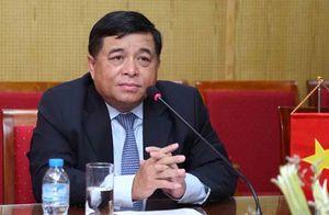 Bộ trưởng Nguyễn Chí Dũng: 9 người đi nhờ chuyên cơ 'đã lợi dụng chính sách hỗ trợ để làm bậy'