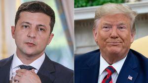 Sau cuộc điện đàm của Trump: Ukraine hứng bão ngoại giao, Nga đắc lợi
