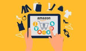 105 doanh nghiệp Việt được hỗ trợ xuất khẩu qua Amazon