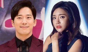 Em trai Kim Tae Hee kết hôn với bạn gái vận động viên sau 2 năm hẹn hò