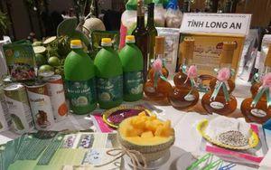 Thúc đẩy quảng bá, tiêu thụ sản phẩm nông sản Nam Bộ