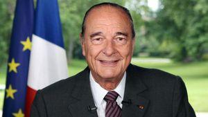 Hoài niệm con gái nuôi gốc Việt của cựu Tổng thống Jacques Chirac vừa qua đời
