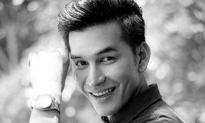 Diễn viên/MC điển trai Thái Lan treo cổ tự tử