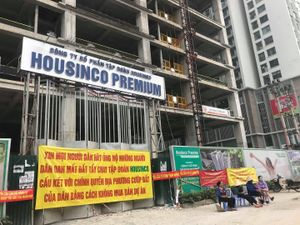Chuyển hồ sơ dự án Housinco Tân Triều sang cơ quan công an