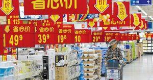 Trung Quốc và 'bộ ba hiểm họa' suy giảm tăng trưởng
