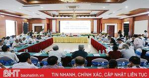 Hà Tĩnh tổ chức hội thảo Nguyễn Du - Puskin: Tương đồng và khác biệt