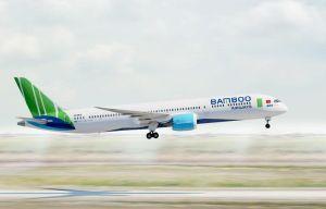 Bamboo Airways được phê chuẩn bộ chương trình huấn luyện phi công