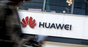 Huawei tìm cách cấp phép công nghệ 5G cho công ty Mỹ