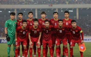 Báo Jordan: 'Việt Nam là đội mạnh nhất bảng D'
