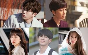 Công bố đề cử 'Korea Drama Awards 2019': Bộ phim/diễn viên nào gây sốt khán giả châu Á?