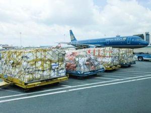Chiến tranh thương mại Mỹ – Trung tạo cơ hội cho vận tải hàng không Việt Nam