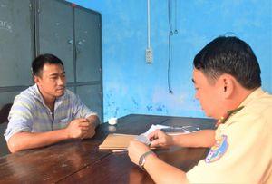 Thừa Thiên Huế: Khởi tố tài xế ô tô chở hơn 26 ngàn gói thuốc lá nhập lậu