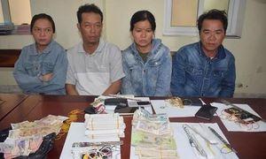 Từ Sài Gòn đi xe máy ra miền Trung thực hiện 20 vụ trộm hòm công đức