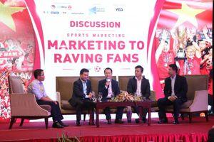 Next Media tổ chức thành công sự kiện Sports Marketing