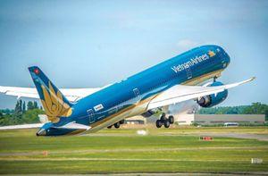 Xác định lý do máy bay Vietnam Airlines suýt hạ cánh bằng bụng