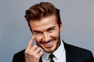 Beckham gia nhập làng môi giới cầu thủ