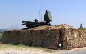 Bộ Quốc phòng Nga nói về số vụ tấn công vào căn cứ không quân Khmeimim