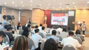 Xúc tiến thương mại đầu tư Việt Nam – Trung Quốc