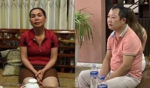 Đột kích, triệt xóa 2 tụ điểm mại dâm gây nhức nhối ở Quảng Bình