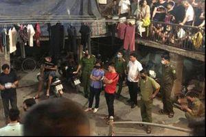 Đã xác định được danh tính người đàn chết 1 tuần ở Bắc Ninh