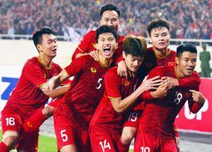 Bóng đá Việt Nam bắt đầu giấc mơ Olympic