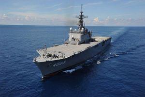 5 vũ khí 'át chủ bài' của Lực lượng Phòng vệ Hàng hải Nhật Bản