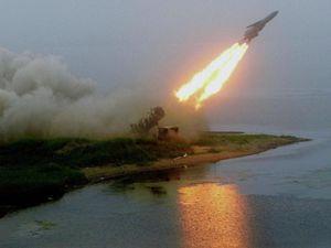 Tên lửa siêu thanh Zircon Nga có thể 'vô hình' trước radar