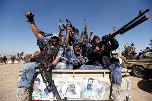 Phiến quân Houthi tuyên bố bắt giữ hơn 2.000 binh sỹ Saudi Arabia