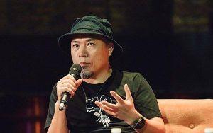 Nhạc sĩ Huy Tuấn: 'Chưa giải quyết vấn đề bản quyền thì nhạc Việt mãi trong vòng luẩn quẩn'