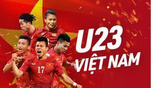 HLV Jordan dành sự tôn trọng rất lớn cho U23 Việt Nam