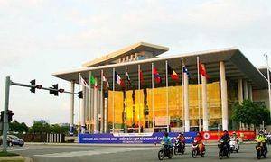 Bình Dương tiếp tục được chọn đăng cai tổ chức Diễn đàn Hợp tác Kinh tế Châu Á 2019