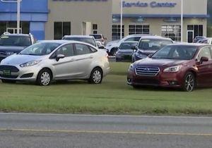 Trẻ 11 tháng tuổi tử vong vì bị bỏ quên trong ôtô