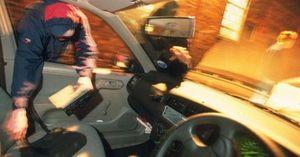 Bắt đối tượng nghiện ma túy trộm xe ô tô ở Hải Phòng