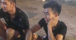 Đã bắt cả 2 nghi phạm sát hại nam sinh viên chạy Grab