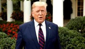 Tổng thống Mỹ Donald Trump phản pháo khi bị điều tra luận tội