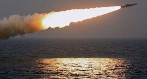 Tên lửa siêu thanh 3M22 'Zircon' của Nga khiến mọi radar bất lực?
