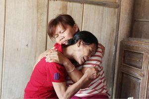 Cô dâu Việt và những cuộc đoàn tụ đẫm nước mắt (bài 1): Nước mắt ngày trở về