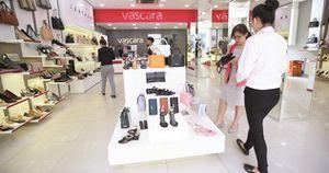 Vascara về tay người Nhật