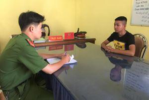 Vụ vây công an ở Đồng Nai: Bắt nghi can chém hỏng xe của bảo vệ dân phố