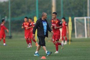 Báo UAE đánh giá 'sốc' về HLV Park Hang Seo và U23 Việt Nam