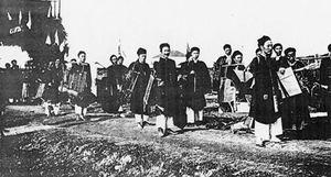 Gian lận khoa cử và quyền lực chính trị ở Việt Nam đầu thế kỷ XIX