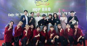 Biên đạo của Lee Hyo Ri đến Việt Nam tìm tài năng