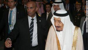 Vệ sĩ quốc vương Saudi Arabia bị bắn chết
