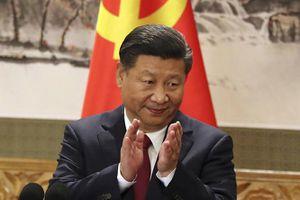 Ông Tập cam kết duy trì 'sự ổn định ở Hong Kong và Macao'