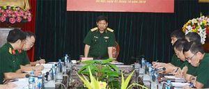 Báo chí quân đội góp phần định hướng tốt dư luận xã hội
