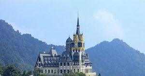 Những bê bối của doanh nghiệp đầu tư 'Khách sạn Lâu đài Tam Đảo' gần 400 tỷ