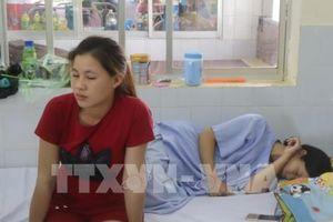Vụ tài xế bỏ rơi phụ nữ sắp sinh giữa đường: Không khởi tố hình sự