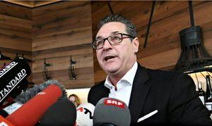 Cựu lãnh đạo đảng cực hữu Áo dừng sự nghiệp chính trị hậu bầu cử