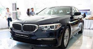 Loạt ô tô này đang được giảm giá mạnh lên tới gần 300 triệu/chiếc tại Việt Nam